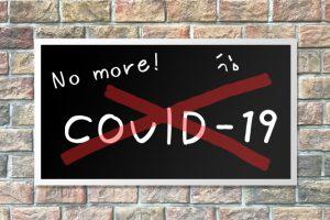 新型コロナウイルス【COVID-19】流行に対する対応について
